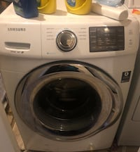 Samsung front load washer  Columbia, 21044