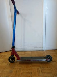 Envy pro scooter for trading