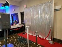 Photo booth rental Lathrop