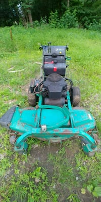 Lesco Riding Mower
