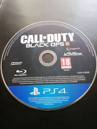 Call Of Duty Black Ops 3 PS4 Geçit Mahallesi, 16265