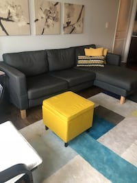 Tv unit and couch for sale Rockville, 20852