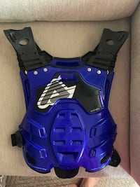 Chest Plate