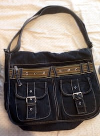 New Back to School Jean Book Bag Toronto, M2N 1L8