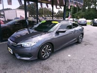 Honda - Civic - 2017 Norfolk