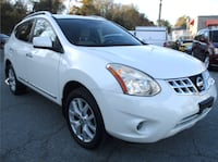 2011 Nissan Rouge AWD 4Dr. S Elkridge