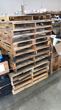 Pallets Bolingbrook, 60440