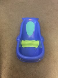 baby's blue and green Fisher-Price bather Annandale, 22003