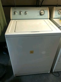Washer and Dryer  San Jose, 95148