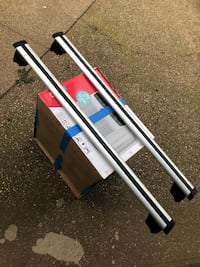 Audi Q5 Roof Racks fit multiple years Lynbrook, 11563