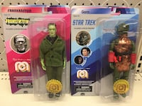"""Mego 8"""" action figure (price vary, plz see listing detail West Covina, 91792"""