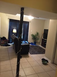 Un basemant en alquiler / Basement For rent 1BR 1BA Manassas, 20110