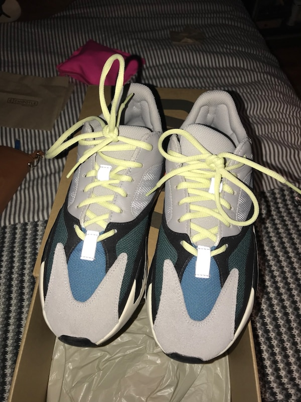 650c0c9f85ee6 Yeezy Boost 700 Waverunners. HomeFashion and Accessories New York