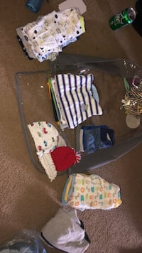 Baby Boy clothes 0-3 months INWOOD