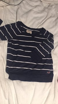 Hollister 3/4 sleeve Louisville, 40291
