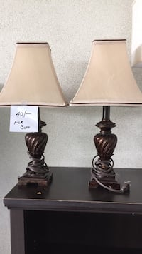 Table Lamps West Vancouver, V7T