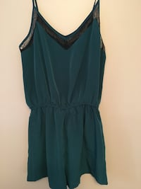 Brand New Romper - Size Small Vaughan, L4H