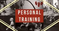 personal trainer Mississauga