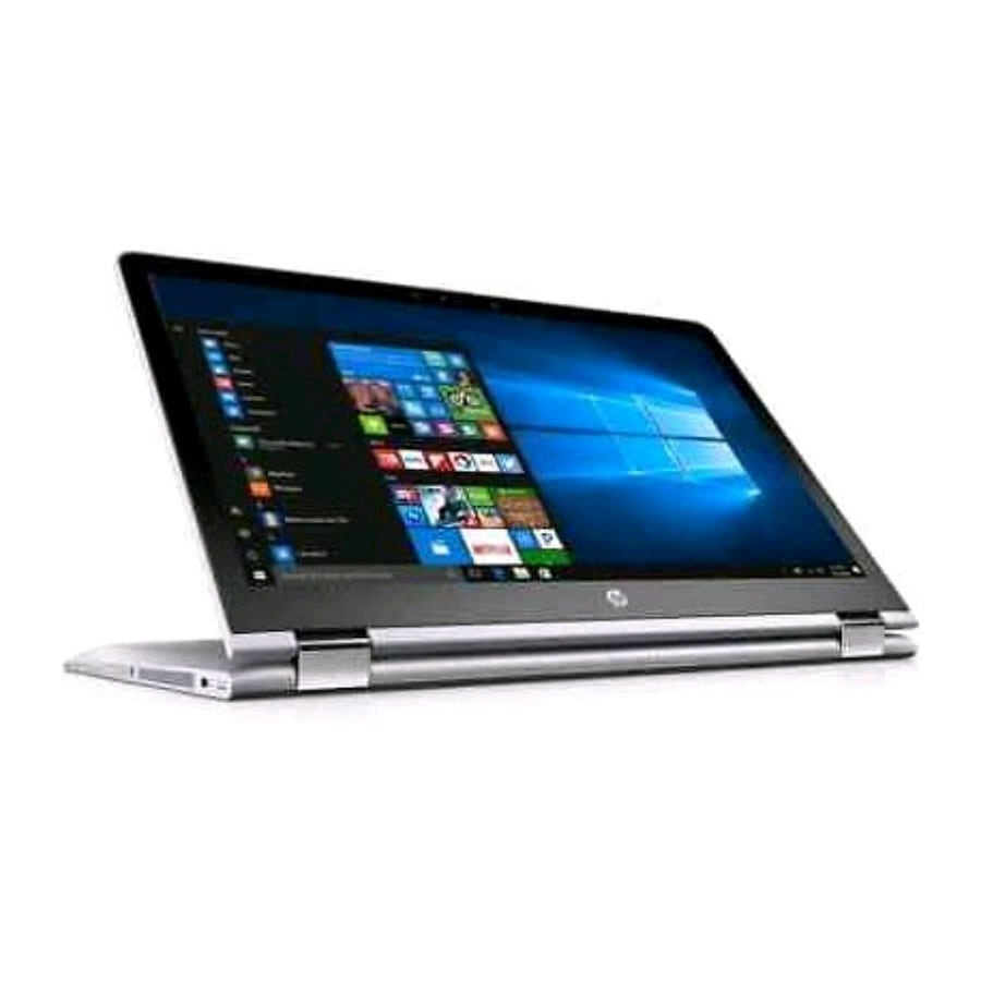 HP Envy x360 Convertible 2 in 1