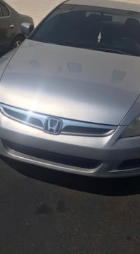 2006 Honda Accord Jackson