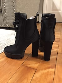 Lorelle Black Simmi Ankle Boots Worcester, 01606