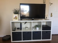 Ikea Shelf unit, white Nueva York, 10024
