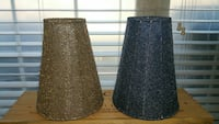 2 Glass Beaded Lampshades  Hagerstown, 21740