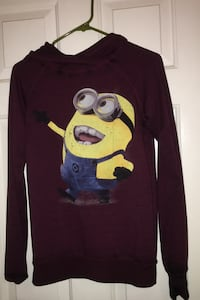 Minion Long sleeve DeSoto, 75115