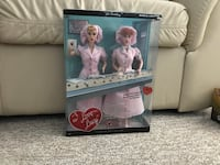 I love Lucy Barbie Keswick, L4P 4C4