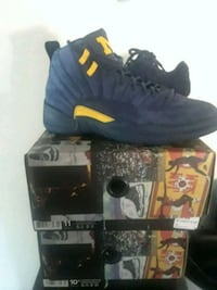 Retro 12s  Clifton Heights, 19018