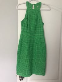 Green New York and Company Dress Size 2  Severn, 21144