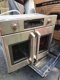 gray and black microwave oven New York, 10460