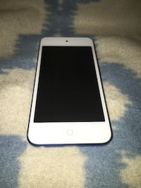 Blue iPod Touch. 16 GB Apple Frostburg, 21532