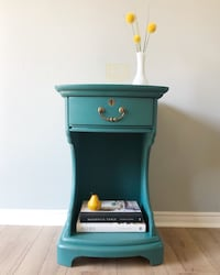 Side Table | Nightstand  Bradford, L3Z 2N5