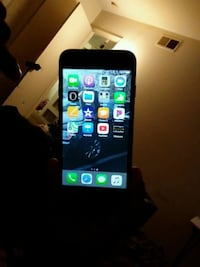 black iPhone 7 with box Suitland-Silver Hill, 20746
