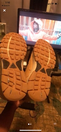 Nike boots Size 13