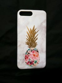 iPhone 7/8 plus pineapple case Montreal, H4L 3X9