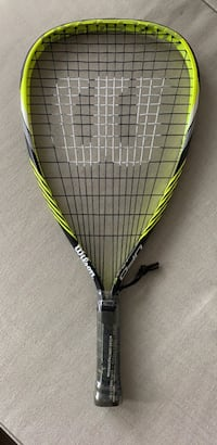 Wilson Racquetball racket Arlington, 22204