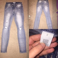 Women's Jeans Size 0 Chattanooga, 37421