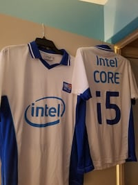 Intel Medium Shirts Laurel