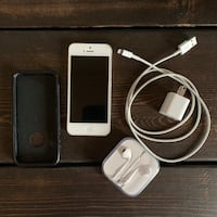 iPhone 5 32 gig A1428 Brossard, J4X