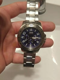 Invicta tritnite model 1443 Chilliwack, V2P 0B2