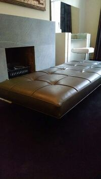 Mies van der Rohe Barcelona like daybed
