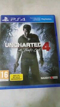 Uncharted 4 full türkçe Iskenderun