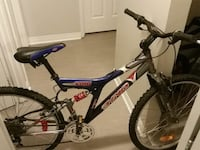 Selling brand new bike Edmonton, T5T 2E1