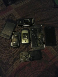 assorted smartphones Timmonsville, 29161