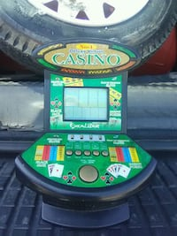 Deluxe virtual casino Pueblo, 81003