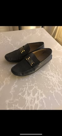 Authentic Men's Versace Loafers Shoes Size 11US
