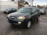 2004 Acura MDX Touring/Navigation/Entertainment Norfolk