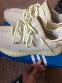 Yeezy butter v2 size10 350 boost Waldorf, 20602